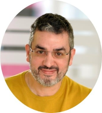 Mark Ibbou Consultant et directeur USCSYNERGY